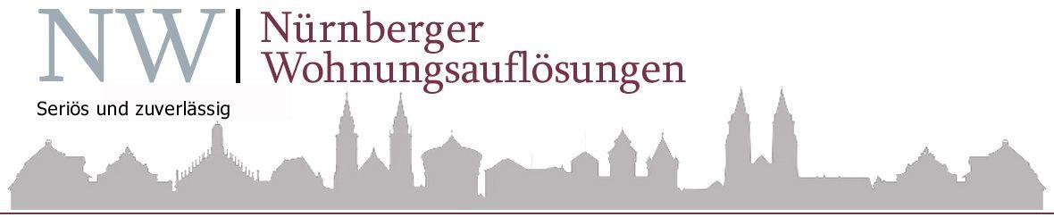 Wohnungsauflösung Nürnberg