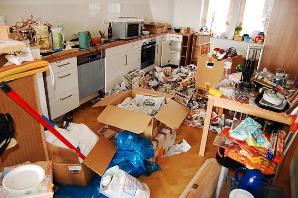 Nürnberg Wohnungsauflösungen